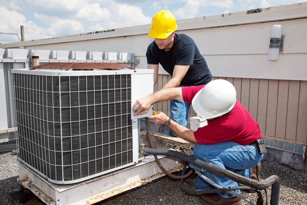 Air Conditioning in London - Complete Solutions at Matchless Rates