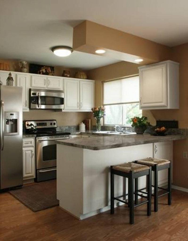 Core Factors In Kitchen Designs