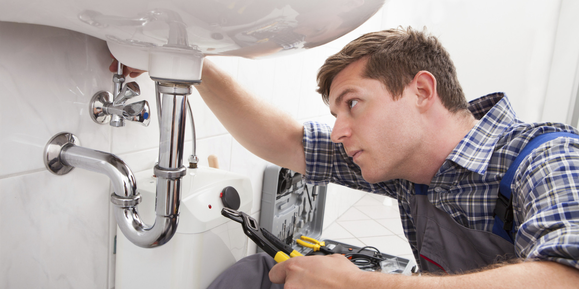 Five Tips to Help You Avoid Calling the Plumber