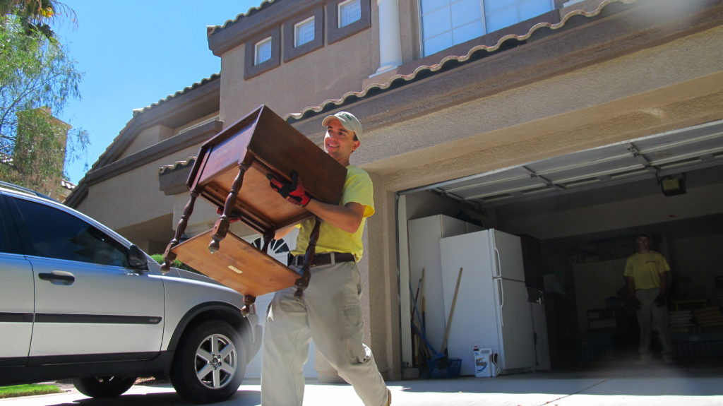 Hiring the Long Distance Movers & Packers Company