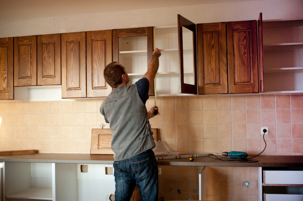 Kitchen Remodeling Covina Service is Provided by Certified Kitchen Designers