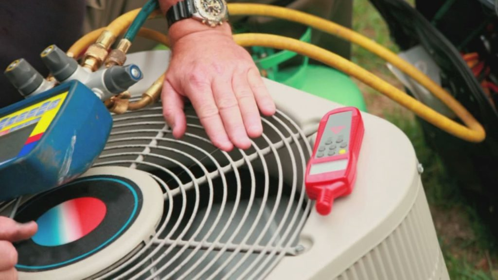 Maintaining An Air Conditioning System - The Best Solution You Have