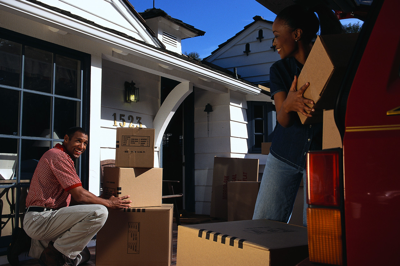 Points to Consider while Selecting a Self-Storage Company in Westminster
