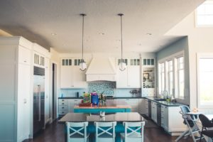 Remodel Kitchen And Create New Memories