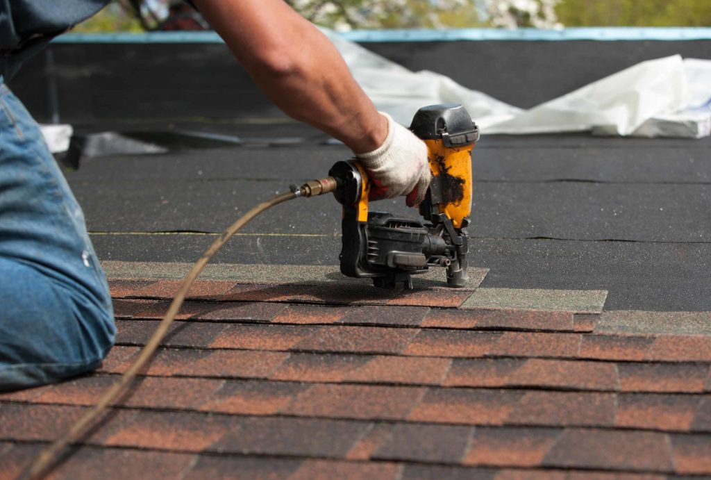 Things to Consider About Roofs
