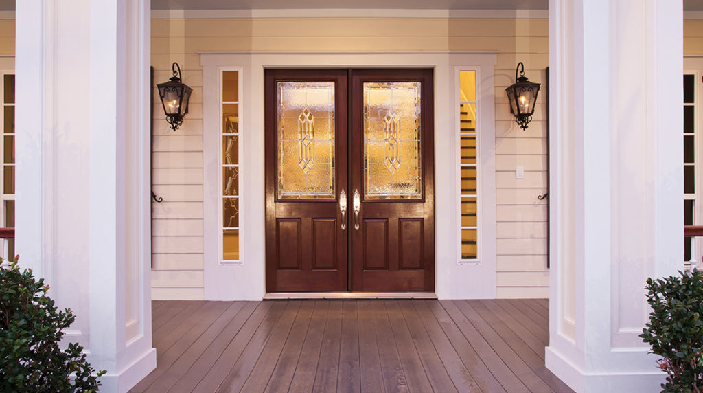 Top 5 Benefits of Installing French Doors in Your Home