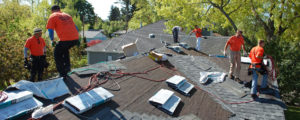 Why Hiring A Professionals For Gutter Installation is Important?