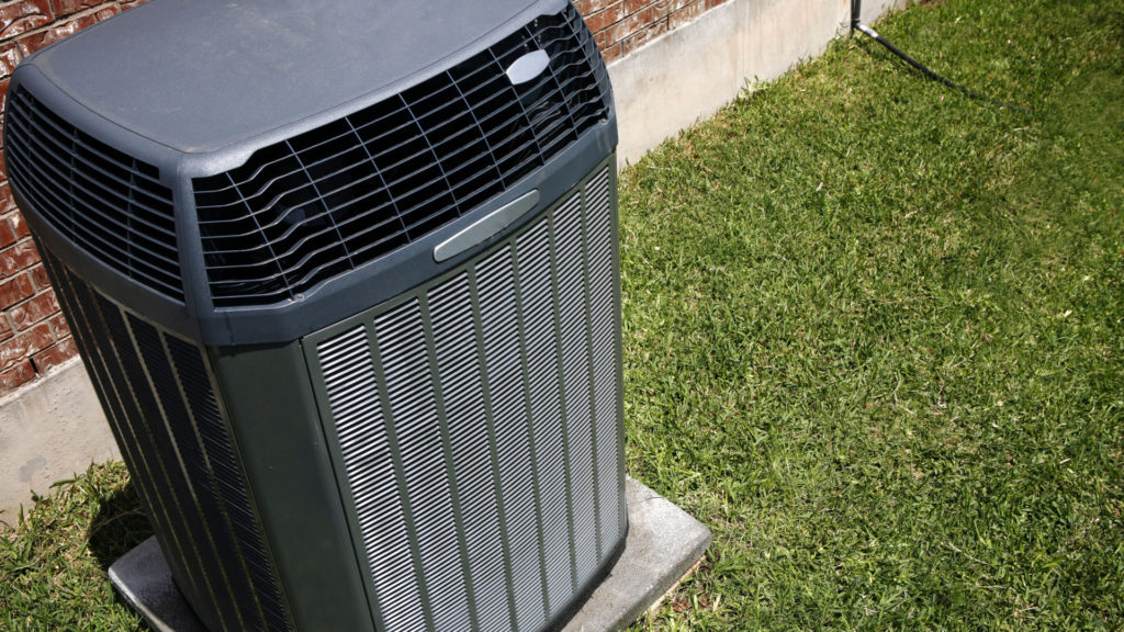 Why You Should Replace a Window AC Unit